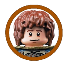 Pippin Character Icon