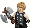 Thor (CutiePenguin2)