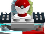 Poké Launcher (DimensionalVoyage)