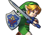 Link, The Hero of Time (DetectiveSky612)