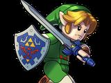 Link (Tonygameman)