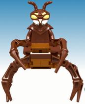 Edgar the Bug Big Transformation