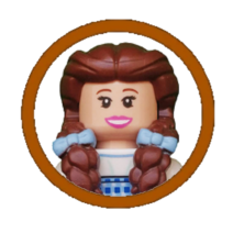 Dorothy Gale Character Icon