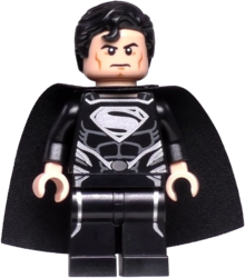 Superman (Black Suit)