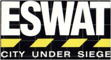 ESWAT Logo