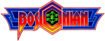 Bosconian Logo