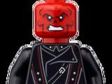 Red Skull (CJDM1999)