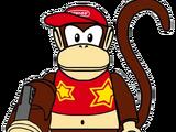 Diddy Kong (CJDM1999)