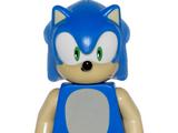 Sonic the Hedgehog (CJDM1999)