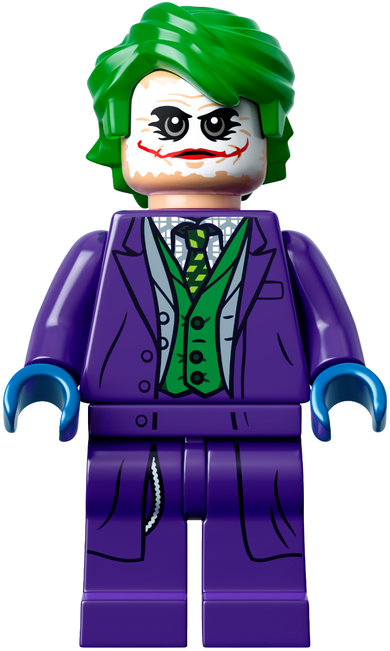 The Joker The Dark Knight Cjdm1999 Lego Dimensions Customs Community Fandom