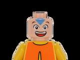 Aang (Rapmilo)