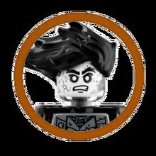 Armando Salazar Character Icon