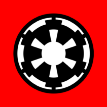 Flag of the Galactic Empire