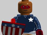 Patriot (CutiePenguin2)