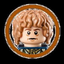 Bilbo Baggins Character Icon