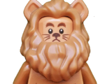 Cowardly Lion (CJDM1999)