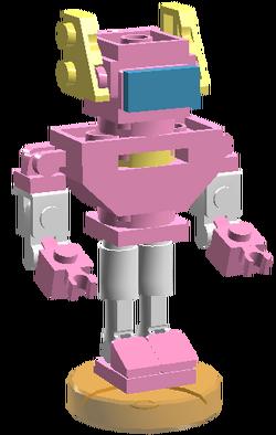 DeeDee-Bot