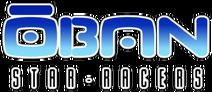 Ōban Star Racers Logo