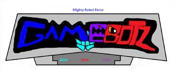 Gamebotz logo