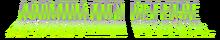 Abomination Defense Logo
