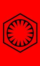 Banner of the First Order