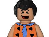 Fred Flintstone (Npgcole)