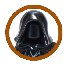 Ringwraith Character Icon