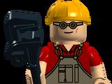 Engineer (Xsizter)