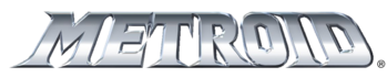 Metroid Series logo