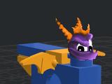 Spyro (DetectiveSky612)
