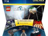 War of the Worlds Level Pack (VesperalLight)