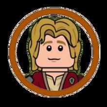 Arthur Pendragon Character Icon