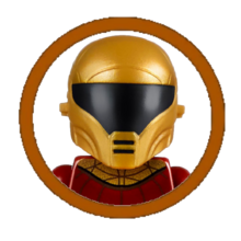 Zorii Bliss Character Icon