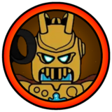 Character Icon (CJDM1999)