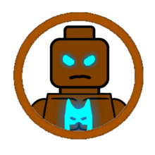 Shadow Man (Level 0) Character Icon