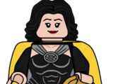 Superwoman (CJDM1999)