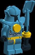 LD Shovel Knight