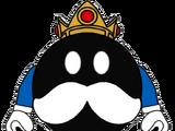 King Bob-Omb (CJDM1999)