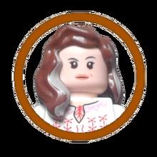 Christina Character Icon
