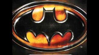 Batman Soundtrack - 01. The Batman Theme