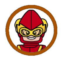 Johnny Quick Character Icon