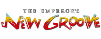 The Emperor's New Groove Logo