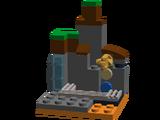 Minikit (Trigger Happy the Gremlin)