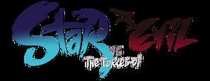 Star vs. the Forces of Evil logo