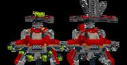 Chopper Comparision