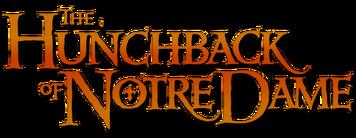 The Hunchback of Notre Dame Logo