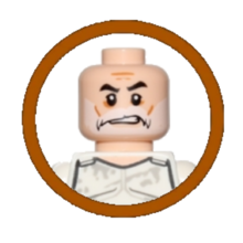 Captain Rex Character Icon