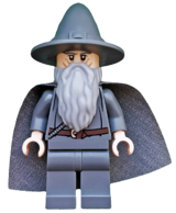 Gandalf the Grey (CJDM1999)