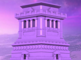 Temple of Foundation (CJDM1999)