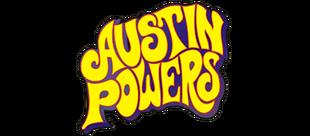 Austin Powers Logo
